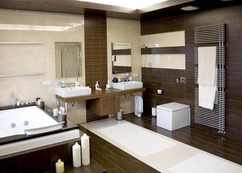 salles de bain installation professionnelle, région parisienne, Nanterre